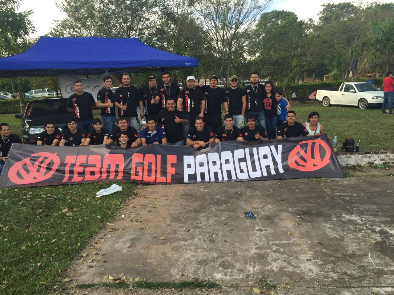 TeamGolfParaguay