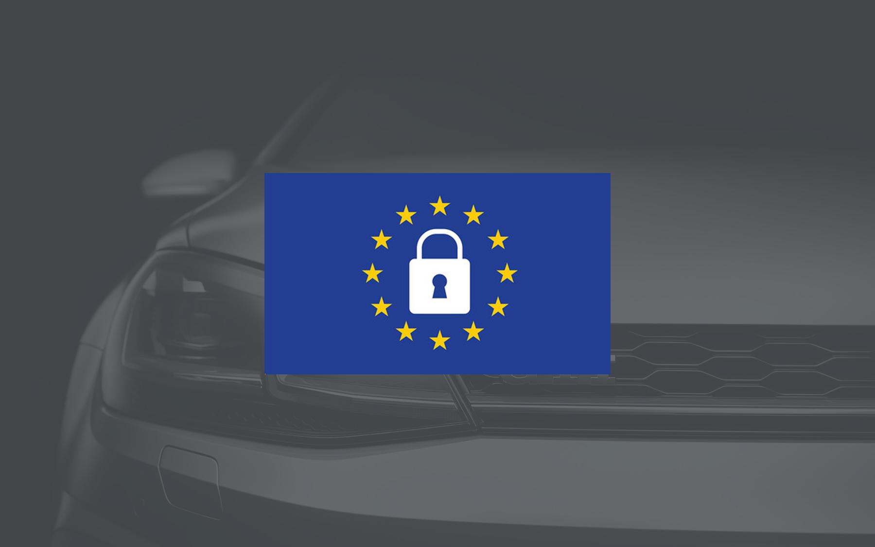 Reglamento General de Proteccion de Datos: Actualizacion Politica de Privacidad